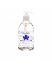 Żel do dezynfekcji rąk z organicznymi ekstraktami roślinnymi 500 ml
