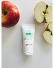 Oczyszczający dezodorant w kremie 50 ml - organiczny