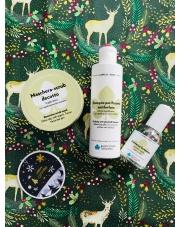 Zestaw oczyszczający z perfumami Botanical World