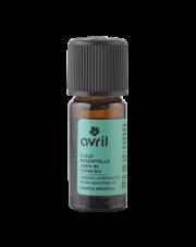 Organiczny olejek eteryczny cedrowy Atlas 10 ml Ecocert