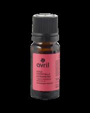 Organiczny olejek eteryczny Palmarosa 10 ml - Ecocert