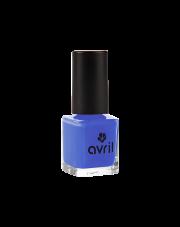 Naturalny lakier do paznokci Bleu Lapis Lazuli