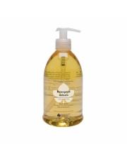 Organiczny, delikatny żel do mycia ciała i twarzy z pH 5 - 500 ml