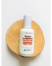 Suchy olejek ochronny do włosów  50 ml (nowe opakowanie)