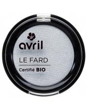 Cień do powiek Gris Perle Irise Certified organic