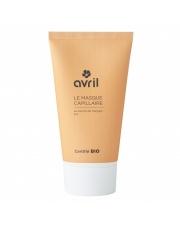 Maska do włosów z mango 150 ml - organiczna Ecocert