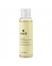 Olejek do mycia twarzy - organiczny Ecocert