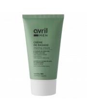 Krem do golenia 150 ml - organiczny Ecocert
