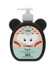 Naturalne mydło do rąk dla dzieci - 400 ml - Nagietek