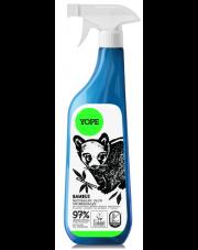Naturalny płyn uniwersalny - 750 ml - bambus