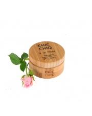 Maseczka do twarzy Chic Chiq a la Rose 100 ml