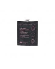 Rozświetlająca maseczka do twarzy z glinki czarnej 30 ml
