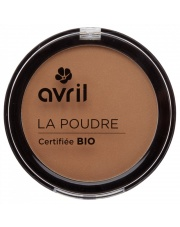 Bronzer Camel - organiczny Ecocert - OUTLET