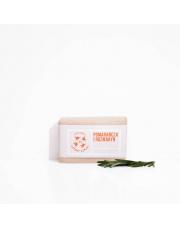 Naturalne mydło Pomarańcza i Rozmaryn 4szpaki