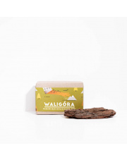 Mydło Waligóra - męskie mydło do włosów i brody 4szpaki