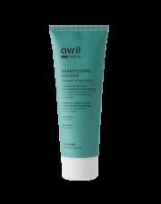 Organiczny żel i szampon dla mężczyzn Avril