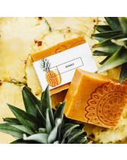 Mydło Ananas Ministerstwo Dobrego Mydła