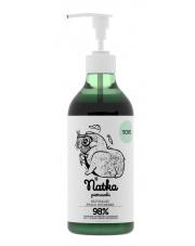 Naturalne mydło kuchenne do rąk Natka Pietruszki
