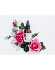 Ekologiczny hydrolat z róży damasceńskiej