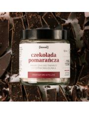 Naturalna maseczka czekoladowa z czerwoną glinką Czekolada i Pomarańcza