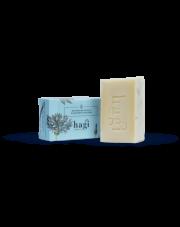 Naturalne mydło aloesowo - ziołowe