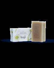 Naturalne mydło z olejem z wiesiołka
