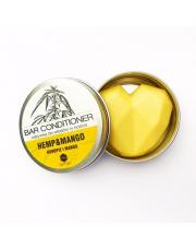 Odżywka do włosów w kostce Mango Herbs&Hydro (puszka)