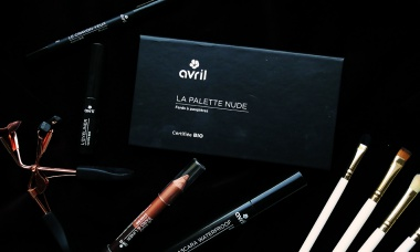 Avril, Cudowne Produkty Do Makijażu Oczu I Tusz Idealny! #Sroka O
